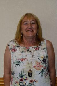 Councillor Carole Atkinson
