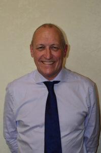 Councillor David Farry