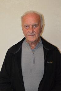 Councillor Gordon Barker
