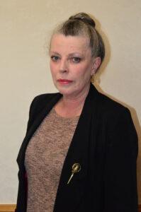Councillor Jacqueline Cansella