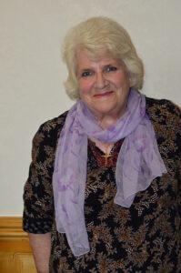Councillor Kath Conroy