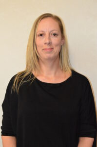 Councillor Katie Graham