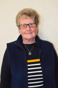 Councillor Lauraine Smith