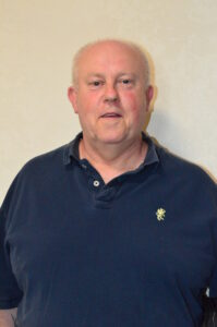Councillor Neville Jones