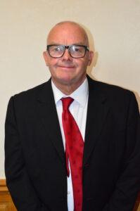 Councillor Peter Atkinson