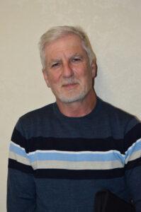 Councillor Richard Smith