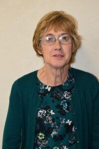 Councillor Zena Roddam