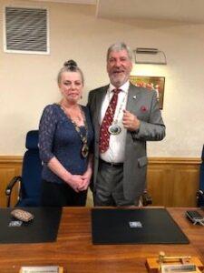 Mayor & Deputy Mayor