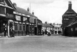 Ferryhill Village