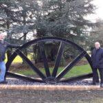 Miners Wheel