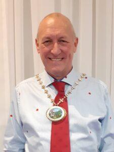 New Mayor